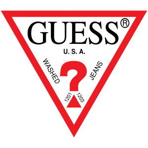 Logo Triangle GUESS 15cm- PNG (1)
